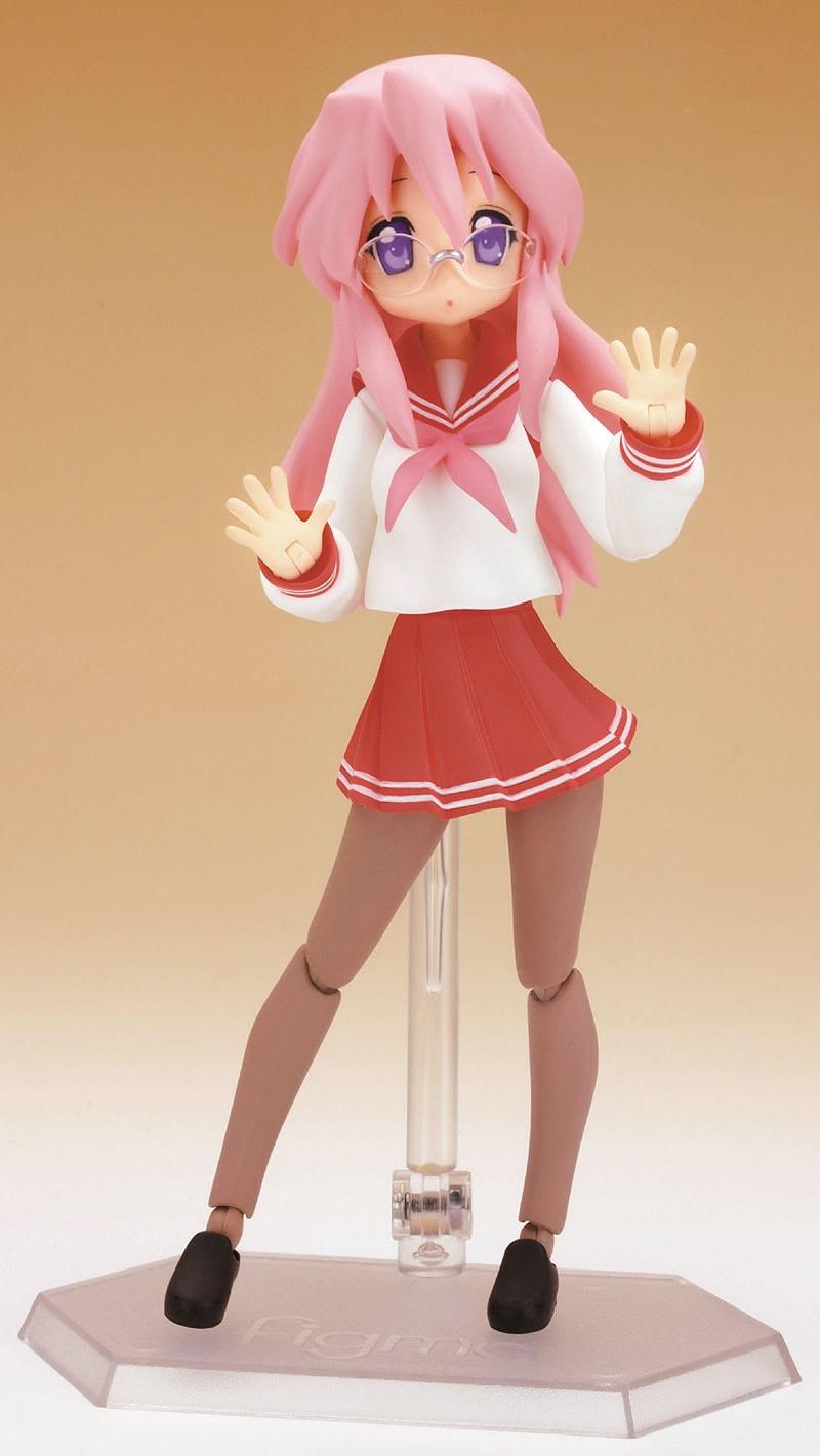 Figma Miyuki Takara Winter Uniform Ver