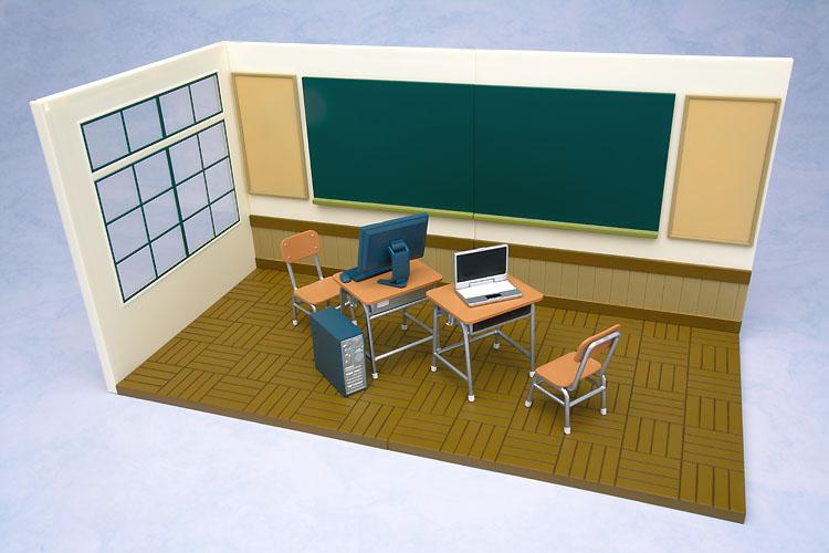 Nendoroid Playset 01 School Life Set B