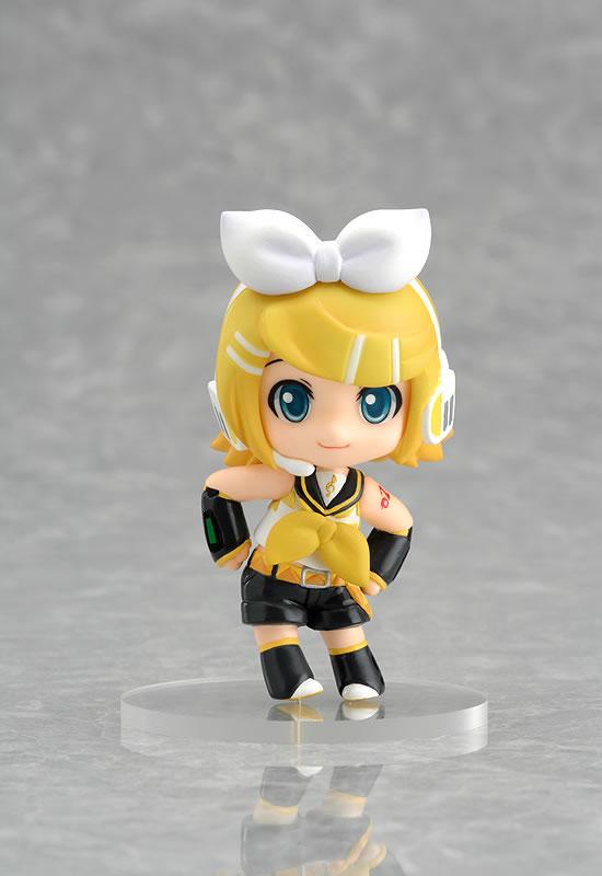 Vocaloid Meiko Figure Nendoroid Petite...