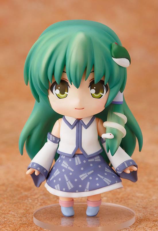 Nendoroid Sanae Kochiya