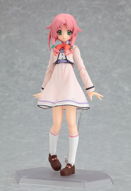 figma yuu kawamura  school uniform ver