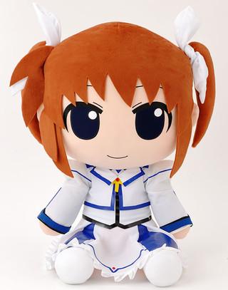 REAL Nendoroid Vocaloid Plush Doll Series 11 Takamachi Nano