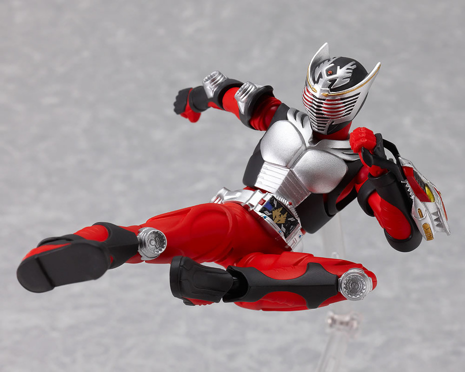 figma kamen rider dragon knight