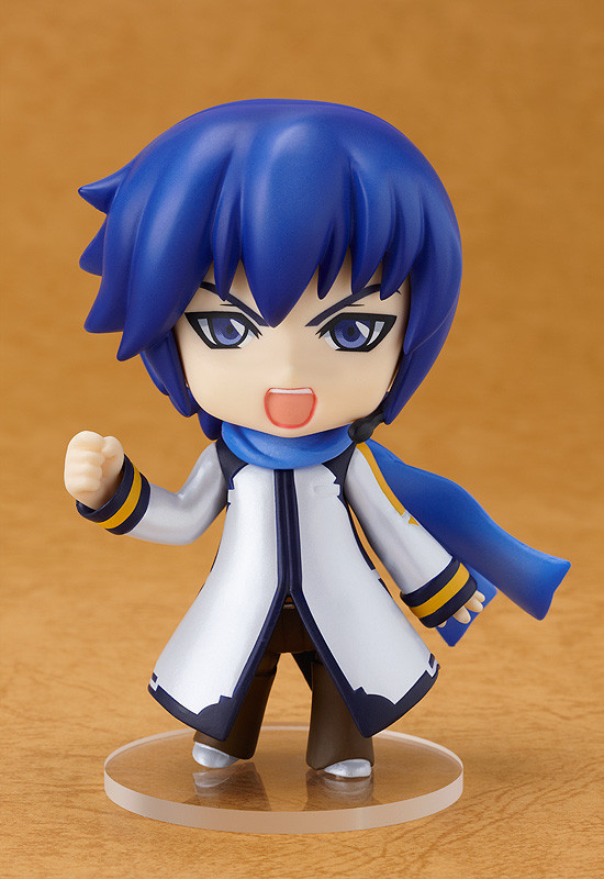 Go Back  gt  Gallery For  gt  Kaito Chibi FigureKaito Chibi Figure