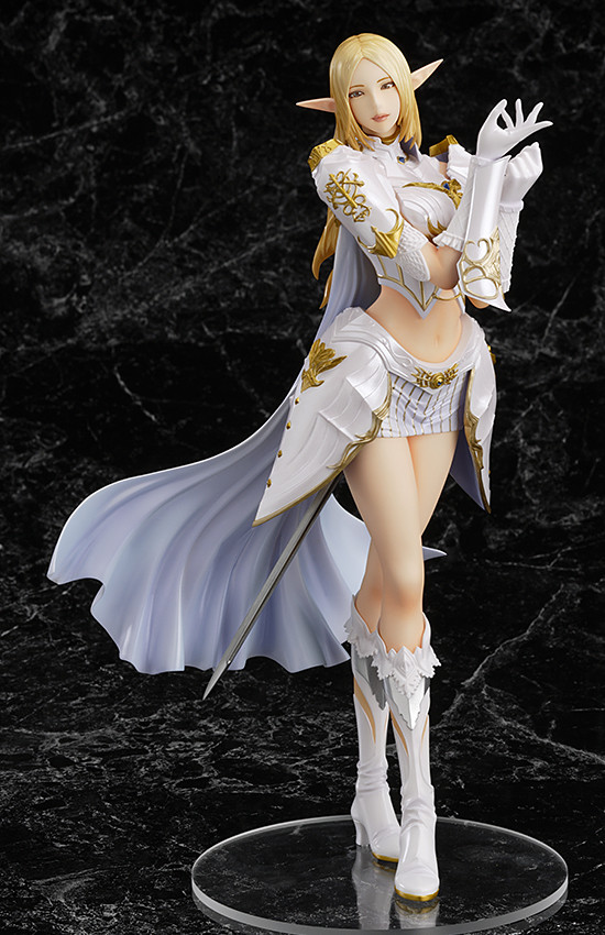 Lineage 2 Girl