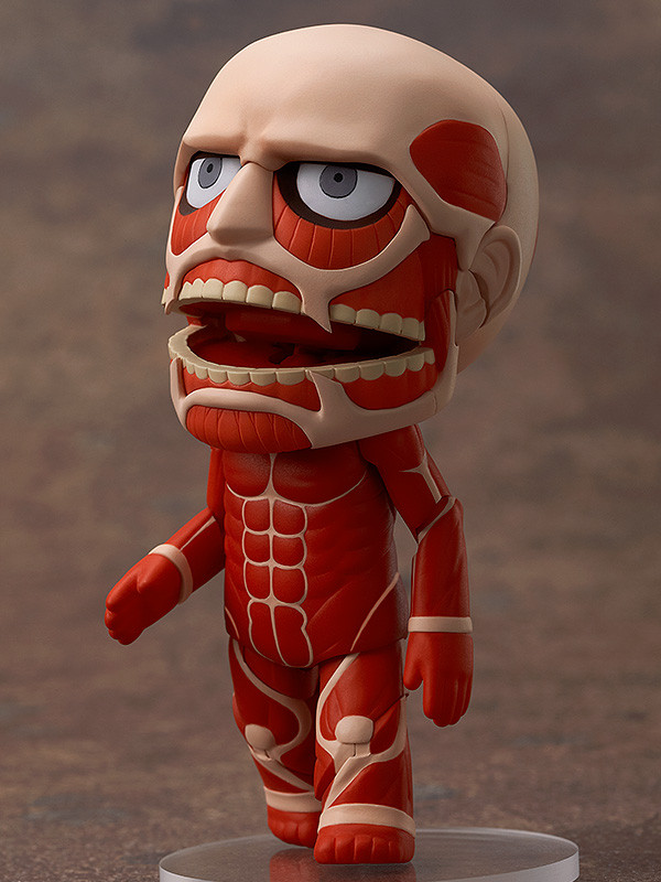 If you are on a... Attack On Titan Chibi Special