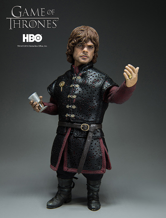 Tyrion Lannister Book Game of Thrones: Tyrio...