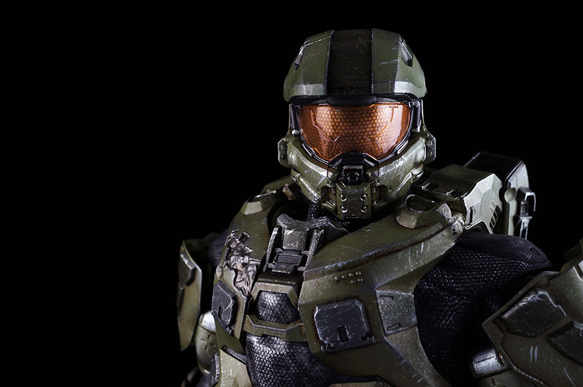Halo 4 master chief - Halo 4 pictures ...