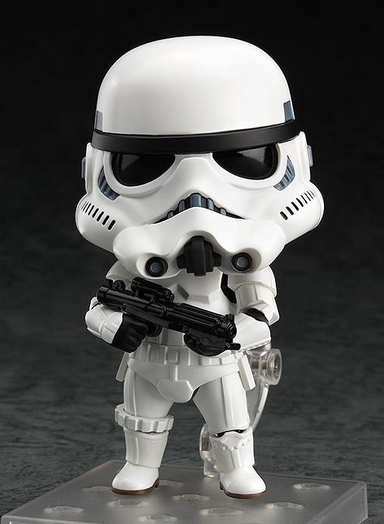 Nendoroid Stormtrooper