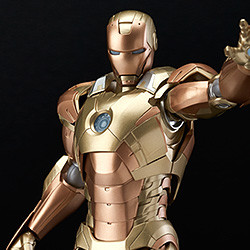 figma Iron Man Mark XXI (Midas)