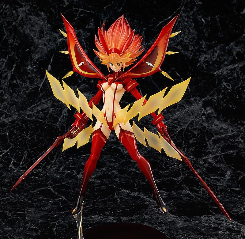 Ryuko Matoi: Senketsu Kisaragi Ver.