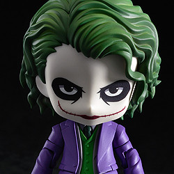 Nendoroid The Joker: Villain's Edition