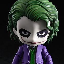 Nendoroid The Joker: Villain's Edition