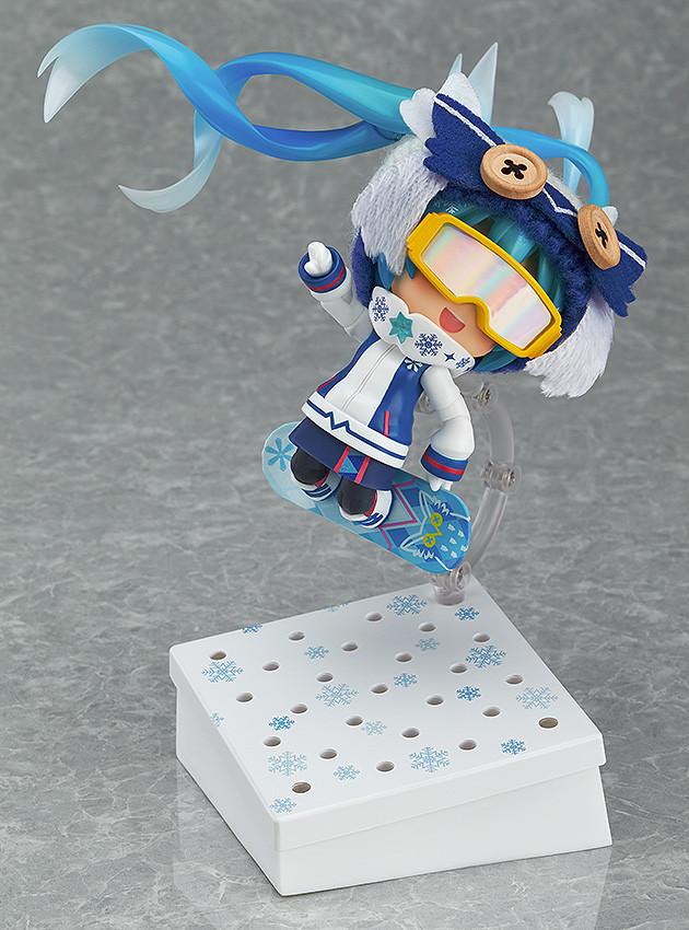 【新品介紹】【GSC】黏土系列 No.570 雪初音 Snow Owl Ver. PVC Figure - hyde -     囧HYDE囧の御宅部屋