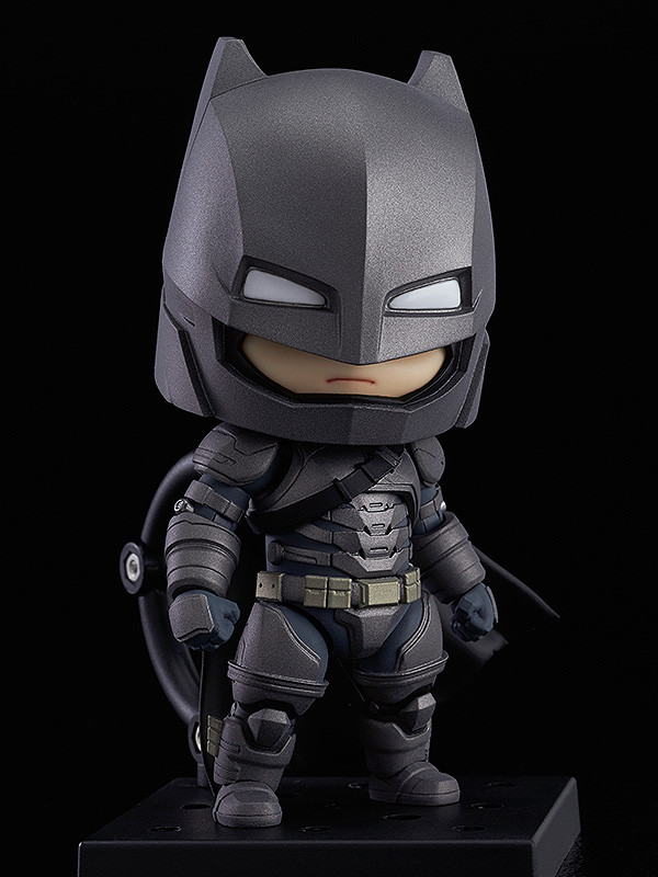 Nendoroid Batman: Just...