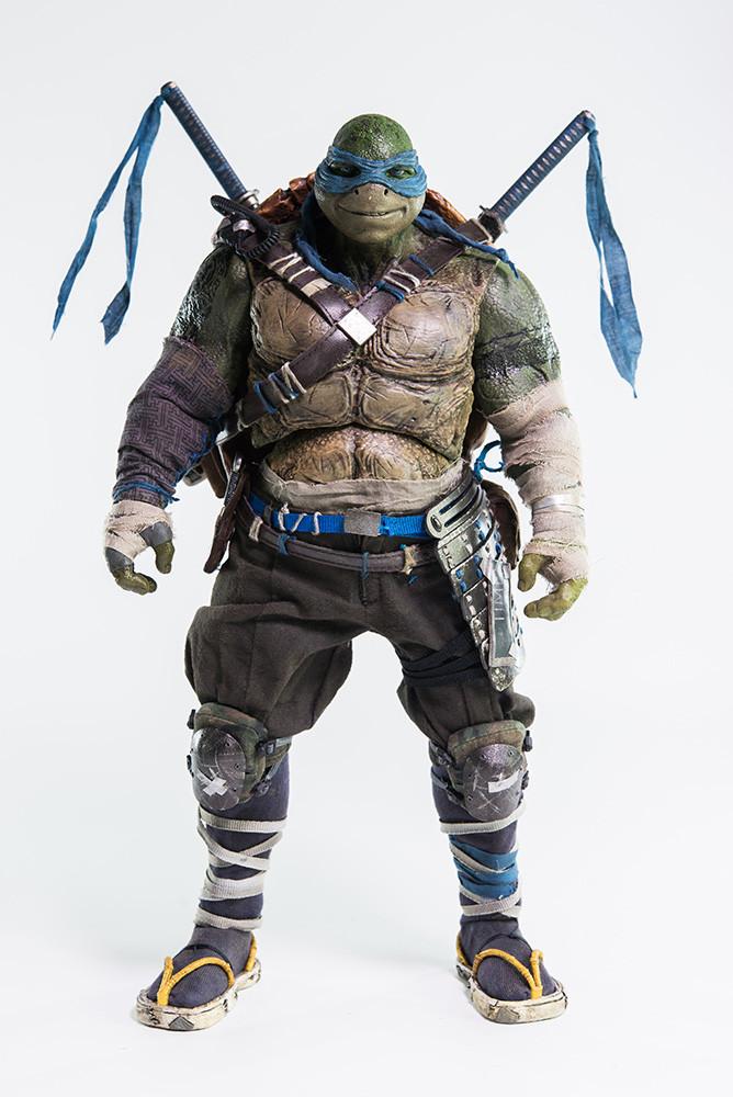 Mientras las Tortugas se preparan para enfrentarse a Shredder y su banda tendrán que luchar también con un nuevo enemigo incluso más poderoso y también con intenciones malignas El General Krang