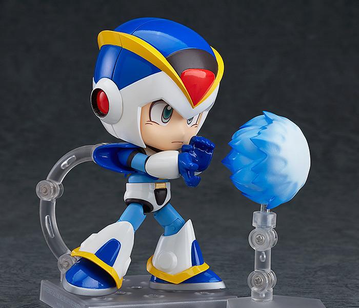 Nendoroid mega man x full armor voltagebd Images