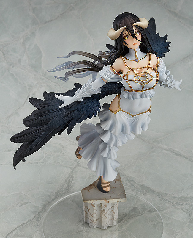 Image result for overlord action figure
