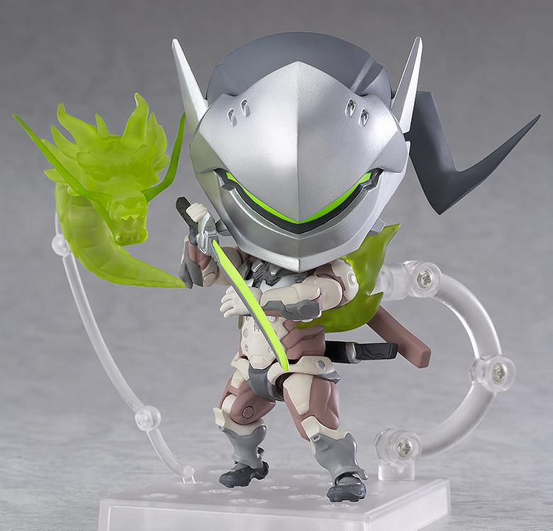 Nendoroid Genji Classic Skin Edition