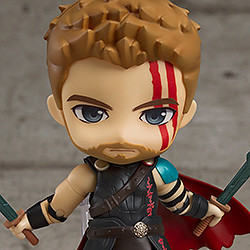 Nendoroid Thor: Thor Battle Royal Edition