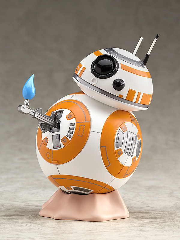 STAR WARS Nendoroid - BB8 - The Force Awakens  57a83c7628a83d0d8388621fe76c40b7