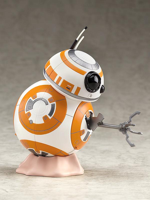 STAR WARS Nendoroid - BB8 - The Force Awakens  3c6f3044a7ac925c9de7add425293bad