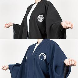 刀剣乱舞-ONLINE- 羽織 加州清光/三日月宗近