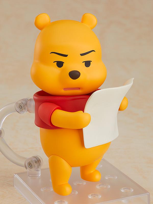 nendoroid winnie the pooh piglet set