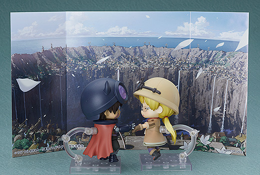MADE IN ABYSS Reg Nendoroid Action Figure # 1053 Good Smile