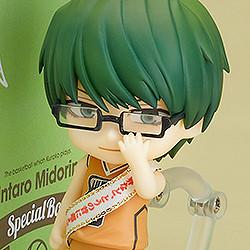 Nendoroid Shintaro Midorima Special Box