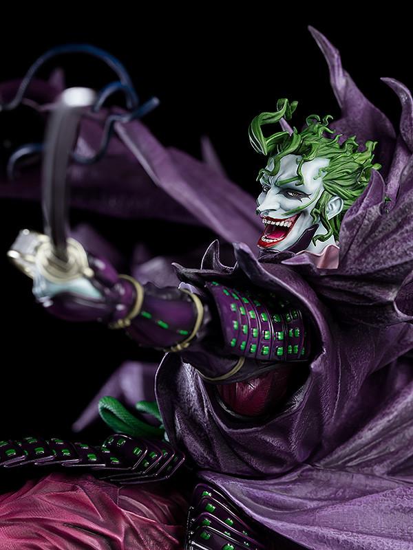 戰國小丑 TAKASHI OKAZAKI Ver.