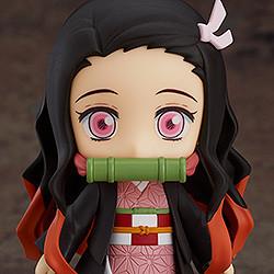 Kimetsu no Yaiba 1194 Nezuko Kamado Action Figure GSC NENDOROID Demon Slayer